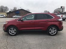 2015_Ford_Edge_Titanium_ Glenwood IA
