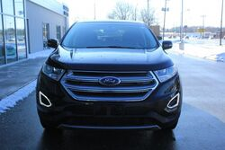 Ford Edge Titanium Green Bay WI