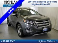 2015_Ford_Edge_Titanium_ Highland IN