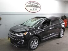 2015_Ford_Edge_Titanium_ Holliston MA