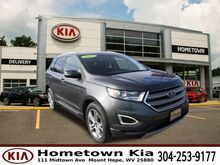 2015_Ford_Edge_Titanium_ Mount Hope WV