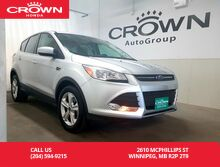 2015_Ford_Escape_/BACK UP CAM/ HEATED SEATS/REMOTE START_ Winnipeg MB