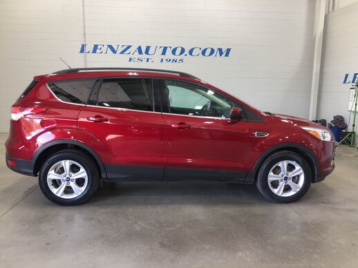 2015_Ford_Escape_4WD SE_ Fond du Lac WI