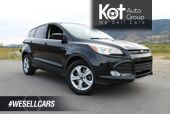 2015 Ford Escape 4WD SE, No Accidents, Lots of Room