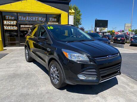 2015 Ford Escape 4d SUV 4WD SE Albuquerque NM