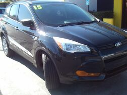 2015_Ford_Escape_4d SUV FWD S_ Albuquerque NM
