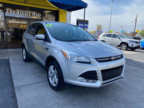 2015 Ford Escape 4d SUV FWD SE Albuquerque NM