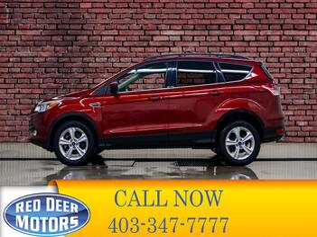 2015_Ford_Escape_AWD SE BCam_ Red Deer AB