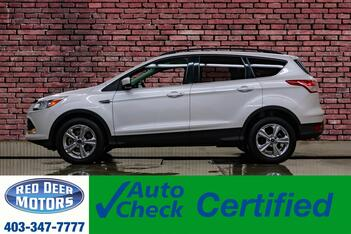 2015_Ford_Escape_AWD SE Roof Nav BCam_ Red Deer AB