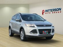 2015_Ford_Escape_FWD 4DR SE_ Wichita Falls TX