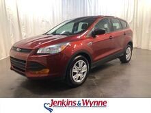 2015_Ford_Escape_FWD 4dr S_ Clarksville TN