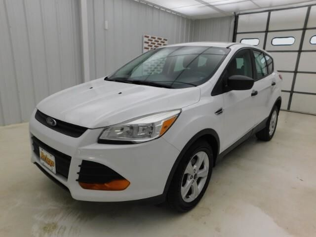 2015 Ford Escape FWD 4dr S Manhattan KS