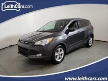 2015_Ford_Escape_FWD 4dr SE_ Cary NC
