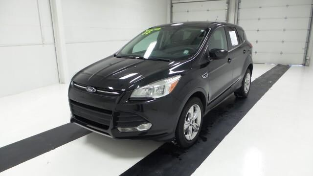 2015 Ford Escape FWD 4dr SE Topeka KS