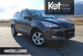 2015 Ford Escape FWD SE, Heated Front Seats