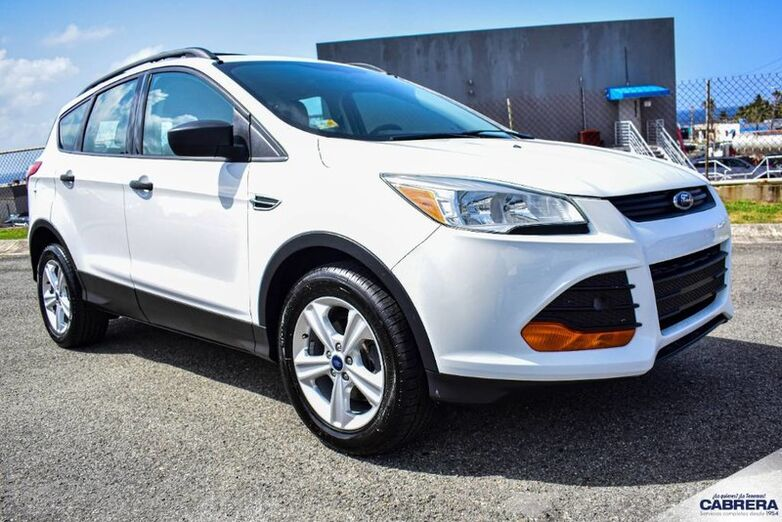 2015 Ford Escape S Arecibo PR