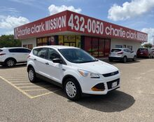2015_Ford_Escape_S_ Brownsville TX