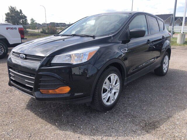 2015 Ford Escape S Calgary AB