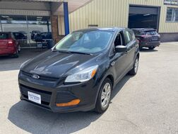 2015_Ford_Escape_S_ Cleveland OH