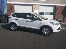 2015_Ford_Escape_S_ East Windsor CT