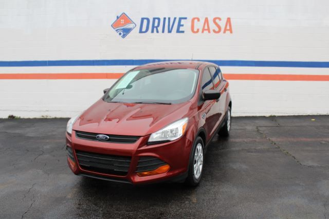 2015 Ford Escape S FWD Dallas TX