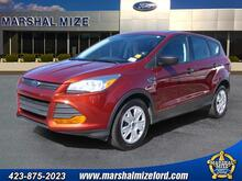 2015_Ford_Escape_S_ Chattanooga TN