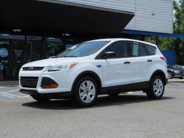 2015 Ford Escape S Jacksonville FL