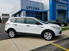 2015_Ford_Escape_S_ Milwaukee and Slinger WI