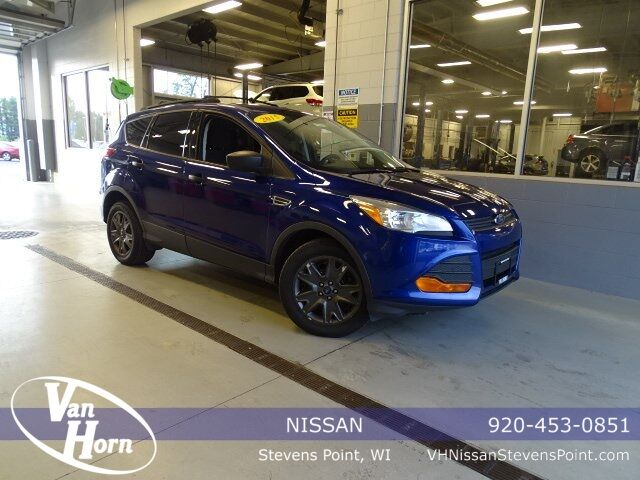 2015 Ford Escape S Milwaukee WI