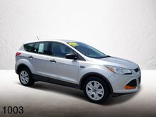 2015_Ford_Escape_S_ Orlando FL