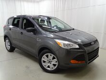 2015_Ford_Escape_S_ Raleigh NC