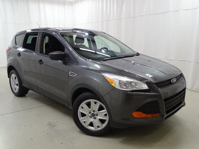 2015 Ford Escape S Raleigh NC