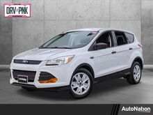2015_Ford_Escape_S_ Torrance CA