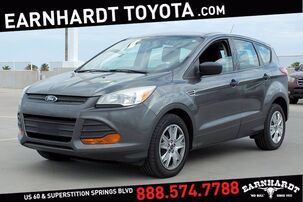 2015_Ford_Escape_S *WELL MAINTAINED*_ Phoenix AZ