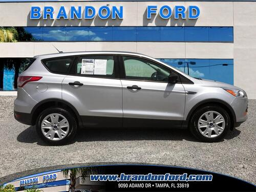 2015 Ford Escape S Tampa FL
