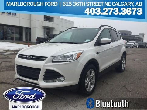 2015_Ford_Escape_SE  - Certified - Bluetooth -  Heated Seats_ Calgary AB