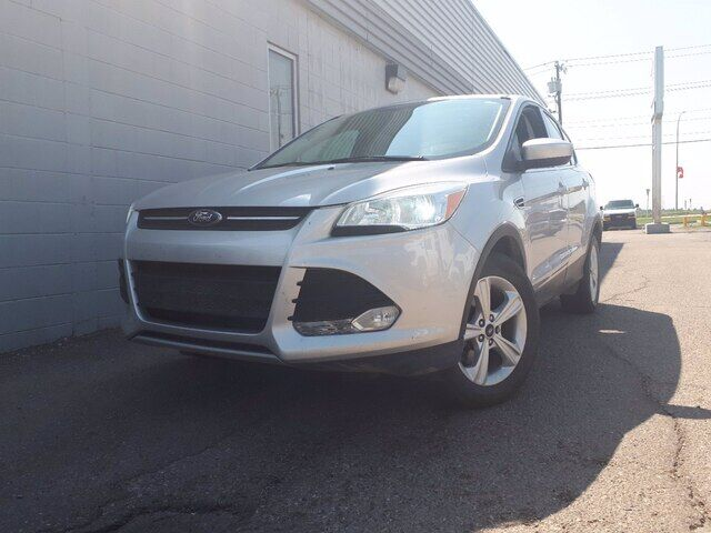 2015 Ford Escape SE | BACKUP CAMERA | BLUETOOTH | HEATED SEATS Calgary AB