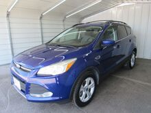 2015_Ford_Escape_SE 4WD_ Dallas TX