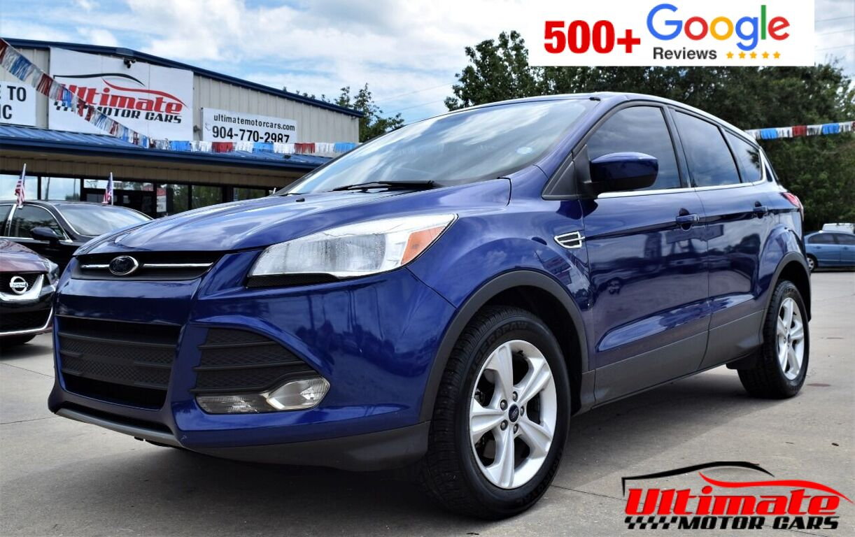 2015 Ford Escape SE 4dr SUV Saint Augustine FL