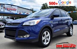 2015_Ford_Escape_SE 4dr SUV_ Saint Augustine FL