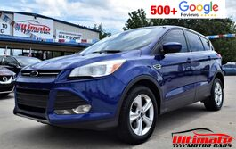 Ford Escape SE 4dr SUV 2015
