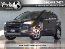 2015_Ford_Escape_SE_ Chicago IL