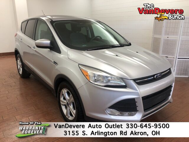 2015 Ford Escape SE Akron OH