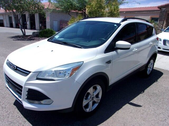 2015 Ford Escape SE Apache Junction AZ