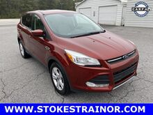 2015_Ford_Escape_SE_ Augusta GA