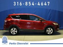 2015_Ford_Escape_SE_ Wichita KS