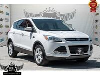 2015 Ford Escape SE BACK-UP CAMERA BLUETOOTH 4WD ALLOY WHEELS