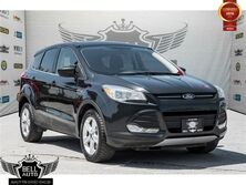 Ford Escape SE BACK-UP CAMERA BLUETOOTH 4WD ALLOY WHEELS 2015