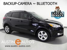 Ford Escape SE *BACKUP-CAMERA, STEERING WHEEL CONTROLS, ALLOY WHEELS, BLUETOOTH PHONE & STREAMING AUDIO 2015