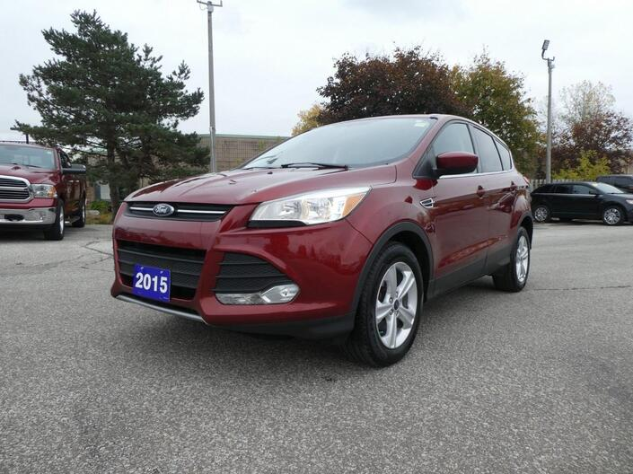 2015 Ford Escape SE Back Up Cam Heated Seats Cruise Control Essex ON